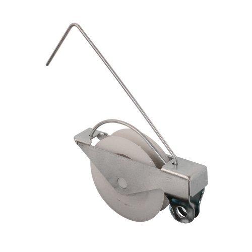 Tension Roller 1 Nylon Wheel - 6