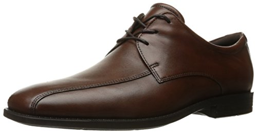 Image of ECCO Men's Edinburgh Bike Toe Tie Oxford