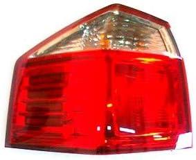 95238338 feu arriere gauche Orlando General Motors