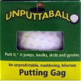 Unputtaball Golf Ball, Outdoor Stuffs