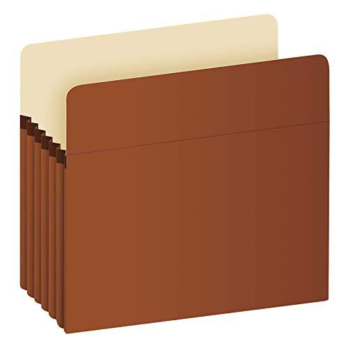 Pendaflex Expanding File Pockets, Letter Size, 5.25