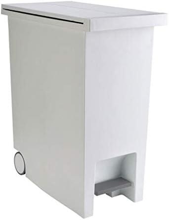 ゴミ袋 ゴミ箱用アクセサリ 家庭用大容量ゴミ箱クリエイティブペダルゴミ箱浴室キッチンリビングルーム寝室ふた付きゴミ箱 キッチンゴミ箱