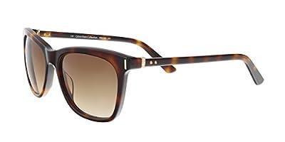 Calvin Klein CK8510S 29260 Soft Tortoise Square Sunglasses