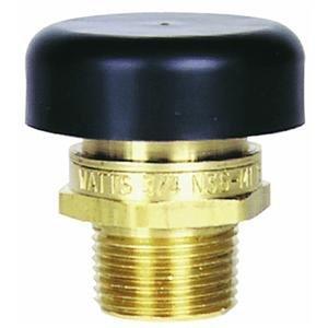 "Watts Water Technologies N36-M1 1/2"" Water Service Vacuum Relief Valve from Watts Water Technologies"