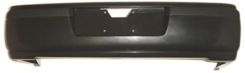 02 chevy impala bumper cover - 8