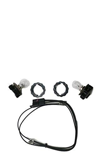 John Deere Headlight Kit AM128497 AM123485 M127432 LX172 LX176 LX188 GT262