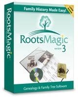 ROOTSMAGIC SOFTWARE VERSION 3.0 AND GETTING THE MOST OUT OF ROOTSMAGIC