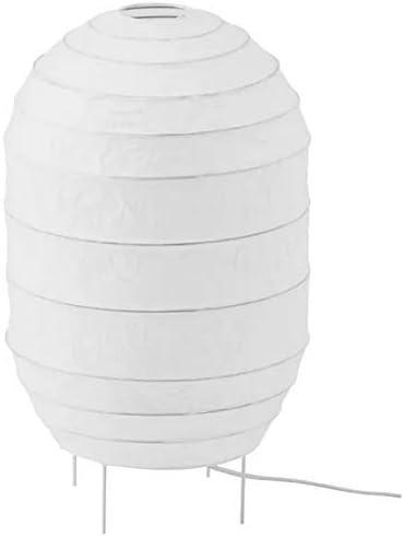 55cm Lampe LED A+ wei/ß Wohnen Steh Tisch Beleuchtung STORUMAN Ikea Standleuchte