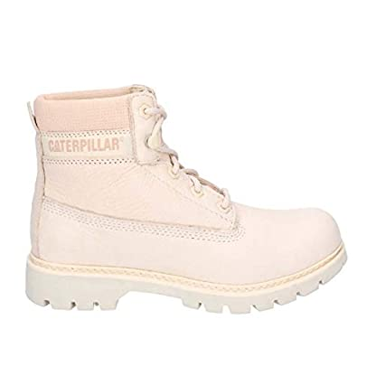 Caterpillar Lyric Womens Boots Sand 2