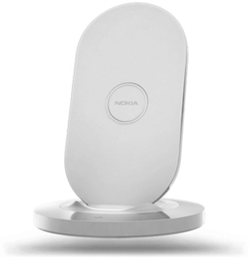 Price comparison product image Nokia DT-910 Wireless Charging Stand for Lumia 820/920 - White