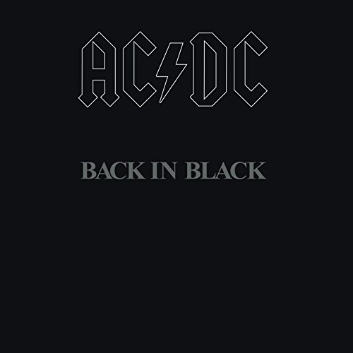 Back-in-Black vinile ac dc
