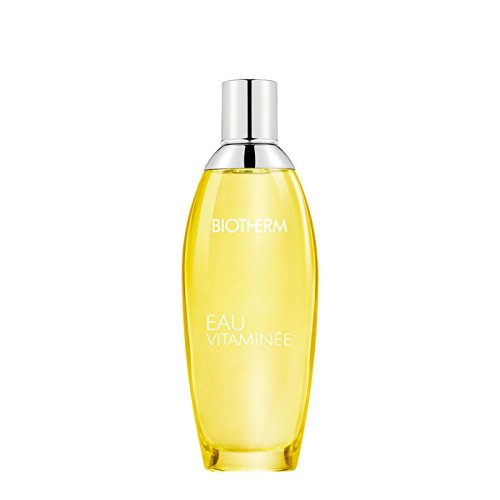 Biotherm Vitaminee Eau de Toilette Spray for Unisex, 3.38 Ounce
