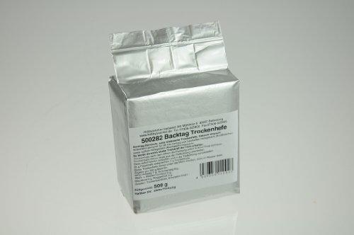 Trockenhefe - 500 g -