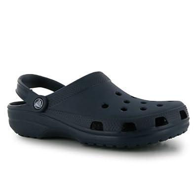 f9fe07ef8 Crocs Mens Classic Sandal Outdoor Summer Shoes  Amazon.co.uk  Shoes   Bags
