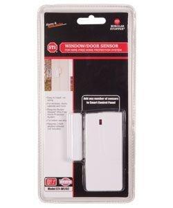 Safety Technology International, Inc. STI-WS102  Burglar Stopper Door/Window Sensor For Sale