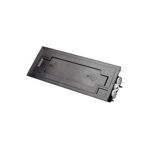 (Replacement Toner Cartridge for Copystar CS-2550, Black)