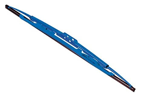 Race Sport met0153 Tuning Limpiaparabrisas (53,3 cm, color azul: Amazon.es: Coche y moto