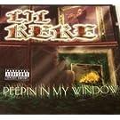 Peepin in My Window