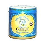 Purity Organic Ghee Clarified Butter 13 OZ (Pack of 24)