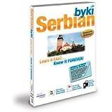 Byki Serbian Language Tutor Software & Audio Learning CD-ROM for Windows & Mac