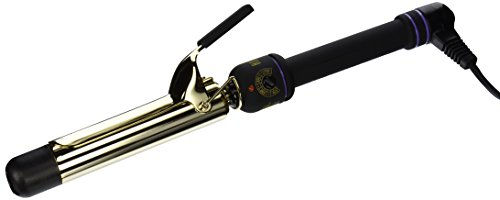 The 8 best curling irons hot tools