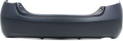 2009 camry rear bumper cover - 1
