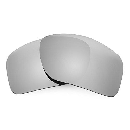 Oakley Polarisés Verres De Titanium Big Options Plusieurs — Mirrorshield Taco Pour Rechange Elite Stqrwdnzq4