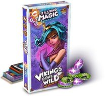 Vikings Gone Wild: Kind of Magic Expansion