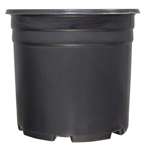 Gro Pro Thermoformed Nursery Pot 3 Gallon, 10-Pack