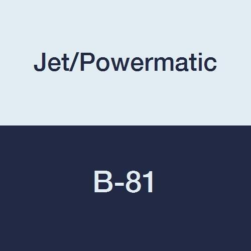 Jet//Powermatic B-81 Overload Clutch Sleeve Jtm-1050 Noram Jet