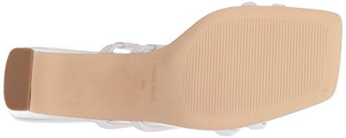 Nine Nine Nine West Women's Nakato Leather Heeled Sandal - Choose SZ color f14b56