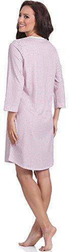 Italian Fashion IF Camisón para mujer Liza 0111 Baya