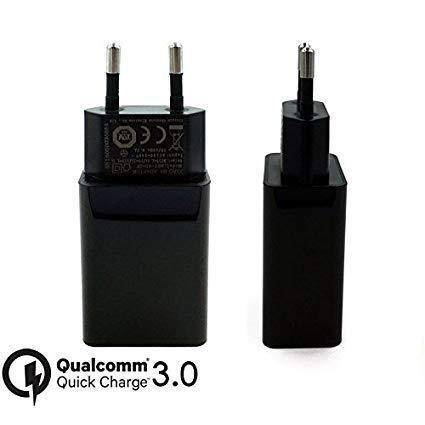 Movilux_ES Cargador rápido MDY-08-DF + Cable USB Tipo C para ...