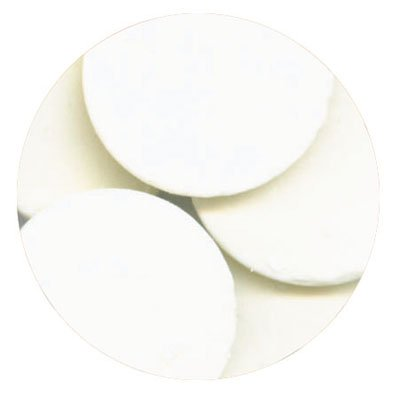 - Merckens Candy Coating Super White 25 Pounds