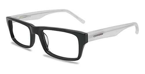CONVERSE Eyeglasses FULL COLOR Black 50MM