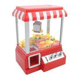 Treat Gifts - Máquina expendedora de caramelos (de juguete)