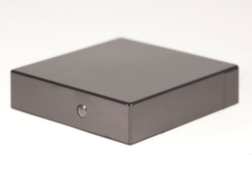 Motion-Activated Black Box Hidden Camera