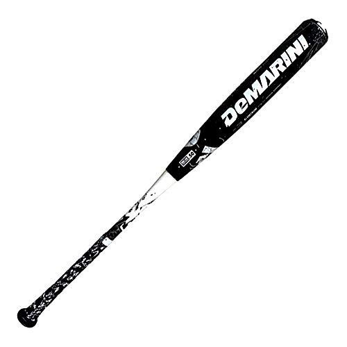 DeMarini Voodoo -3 Adult Baseball Bat with a 2 5/8-Inch Barrel BBCOR Approved (30-Ounce, 33-Inch)