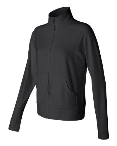 Zip Cadet Jacket - 6