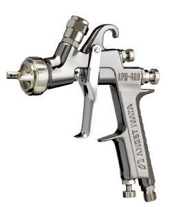 Gun Iwata Spray Guns - Iwata LPH400-144LV GUN ONLY(8424.20. (IWA-5550)