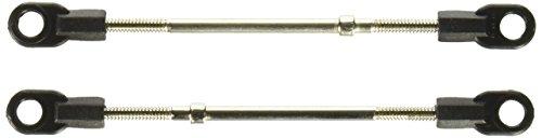 Traxxas 5139 Rear Turnbuckles, 116mm (pair)