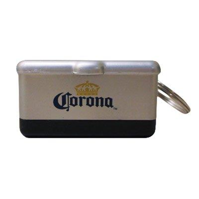 Corona Cooler Keychain Bottle Opener