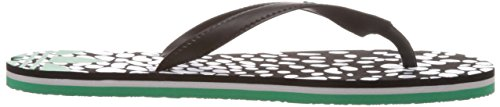 adidas Adisun W Ciabatta da mare 7,0 black/green