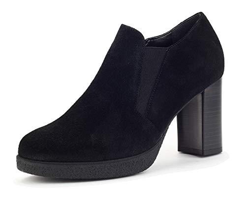 The Noir Femme Flexx Chaussure Talon Gandalph wqxOH7q0