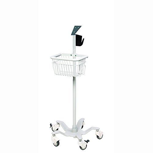 American Diagnostic Corporation ADview 9000 Mobile - Mobile Instrument Stand