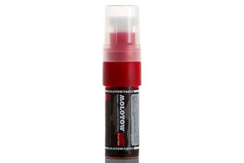 Molotow Pocket Burner Marker 440PP - RED - Individual