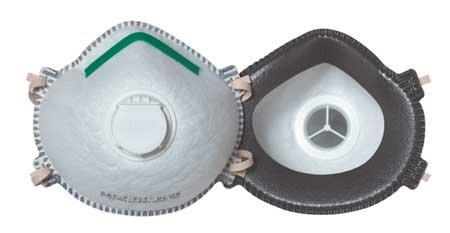 Disposable Particulate Resp, N99, M/L, PK10