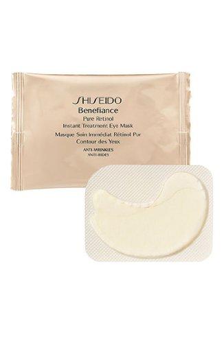 Shiseido Benefiance Pure Retinol Eye Mask - 6