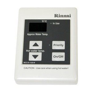 RINNAI MCC-91-2W COMMERCIAL CONTROLLER FOR LS SERIES >180 DEG F (OLD NUMBER MCC-91-1W)