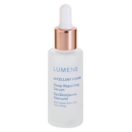 Lumene Excllent Future Deep Repairing Serum 1.0 fl.oz